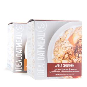 IdealOatmeal - 2 Boxes