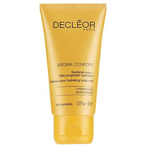 Decléor Aroma Confort Systeme Corps Gradual Glow 50ml (Free Gift)
