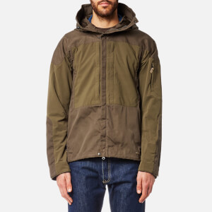 Fjallraven Men's Keb Jacket - Khaki