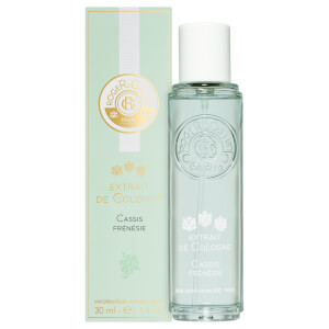 Roger&Gallet Extrait De Cologne Cassis Frenesie Fragrance 30ml