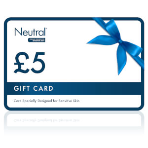 Neutral 0% £5 E-Voucher