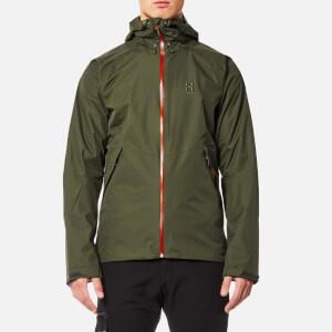 Haglöfs Men's Esker Jacket - Deep Woods - XL