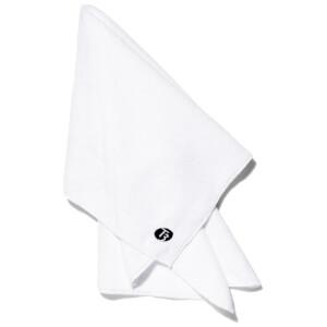 T3 MicroFiber Towel - White