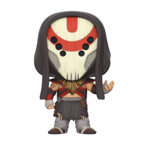 Horizon Zero Dawn Eclipse Cultist Pop! Vinyl Figure