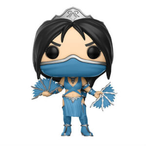 Figurine Pop! Kitana Mortal Kombat
