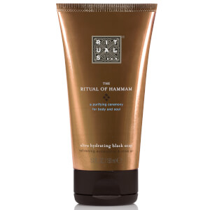 Rituals The Ritual of Hammam Black Soap 150ml