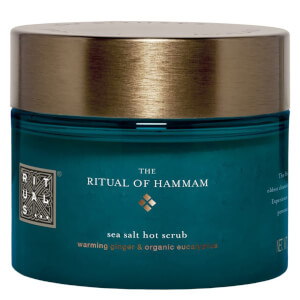 Rituals The Ritual of Hammam Hot Body Scrub 450 g