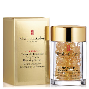 Elizabeth Arden Advanced Ceramide Capsules Daily Youth Restoring Eye Serum (Πακέτο 60 τεμαχίων)