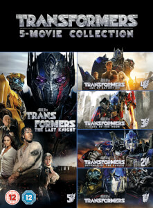 Transformers Boxset (Digital Download)