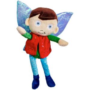 The Irish Fairy Door Company Fairy Friends Plush - Jo-Jo