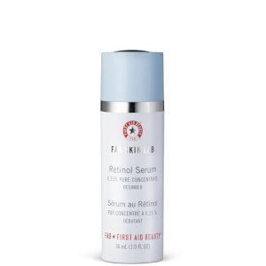Concentrado puro 0,25 % Skin Lab Retinol Serum de First Aid Beauty 30 ml (Sensible/Inicial)
