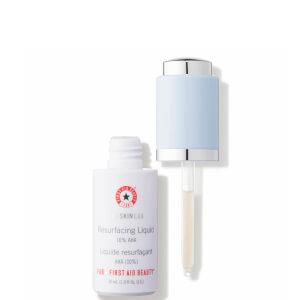 Líquido Skin Lab Resurfacing de First Aid Beauty Liquid 30 ml (10% AHA)