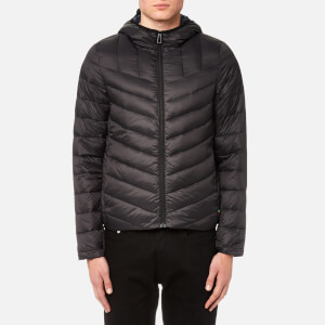 PS by Paul Smith Men's Down Jacket - Black