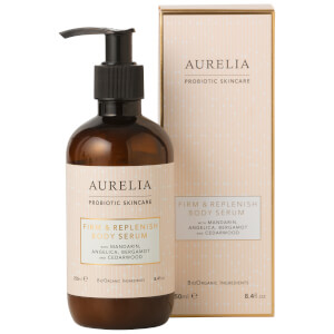Aurelia Skincare Firm & Replenish Body Serum 250ml