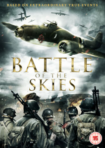 Battle Of The Skies