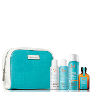 Moroccanoil Travel Essentials Repair (Worth £30.95)