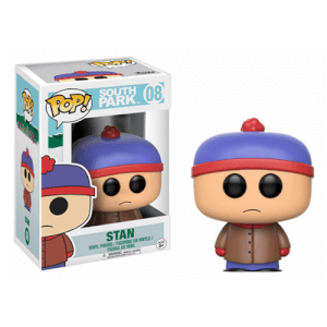South Park Stan Pop! Vinyl Figur