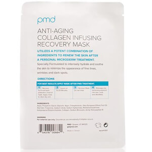PMD Single Collagen Infusing Mask (Free Gift)