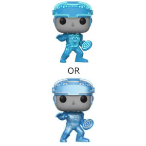 Tron Pop! Vinyl Figure with Chase