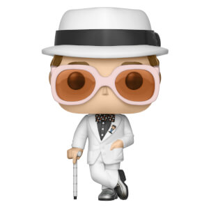 Pop! Rocks Elton John Pop! Vinyl Figure