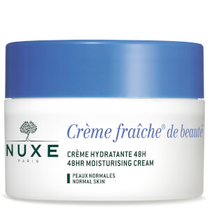 NUXE 黎可詩 Crème Fraîche de Beauté 一般膚質保濕霜 50ml