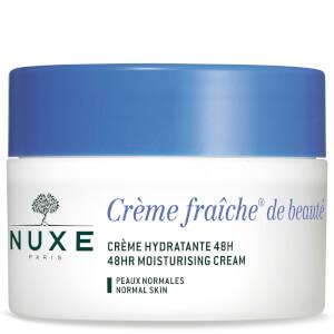 NUXE Crème Fraîche de Beauté Moisturiser for Normal Skin produkt nawilżający do skóry normalnej 50 ml