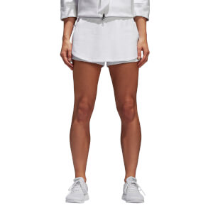 adidas Women's ZNE Transition Skort - White