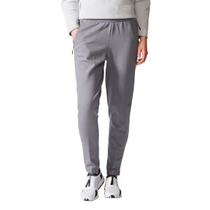 adidas Women's ZNE Strike Training Pants - Grey