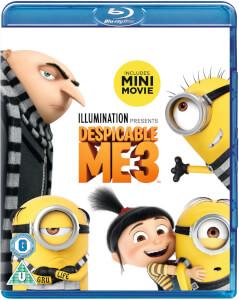 Despicable Me 3 (Includes Digital Download)