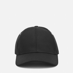 AMI Men's Cap - Black