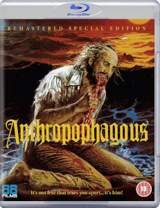 Anthropophagous: 25th Anniversary Edition