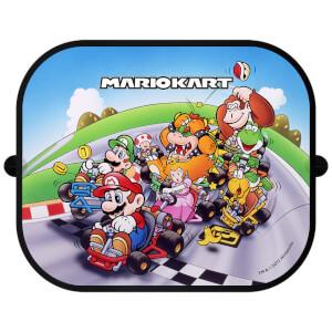 Nintendo Mario Kart Blue Sky Sunshades (pack of 2)