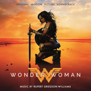 Wonder Woman - Original Soundtrack (2LP)