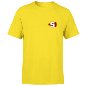 T-Shirt Homme Sunnydale Cheerleaders - Buffy Contre les Vampires