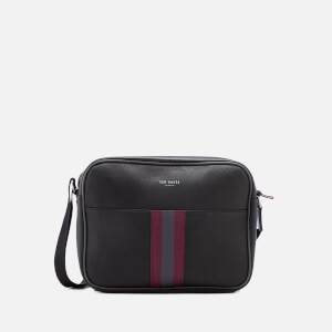 Ted Baker Men's Kestral Webbing Despatch Bag - Black