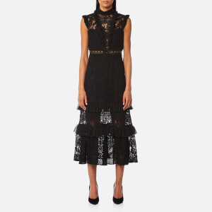 Three Floor Women's Boulevard Dress - Black