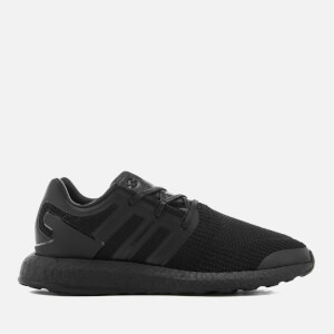 Y-3 Pureboost Sneakers - Core Black/Core Black