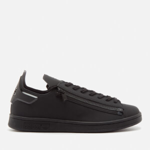 Y-3 Stan Zip Sneakers - Core Black/Core Black
