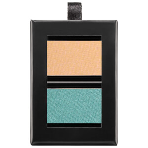 butter LONDON Eye Shadow Duo - Lush Tropics