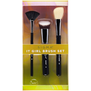 Sigma IT Girl Brush Set (Worth $66)