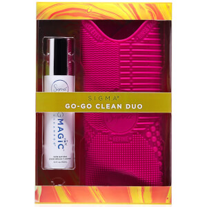 Sigma Go-Go Clean Duo (Worth $47)