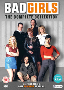Bad Girls Complete Boxed Set