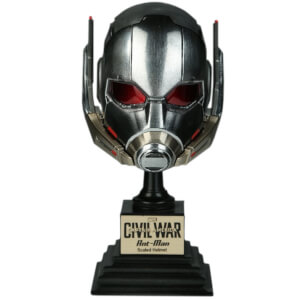 1:3 Ant-Man Civil War Replica Helmet