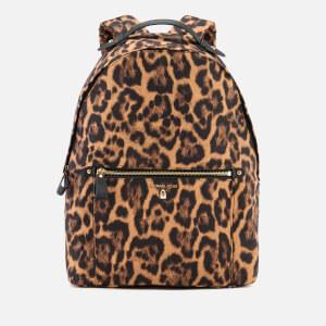 MICHAEL MICHAEL KORS Women's Kelsey Large Backpack - Butterscotch