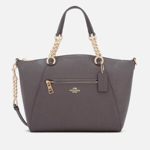 Coach Women's Prairie Satchel - Chestnut