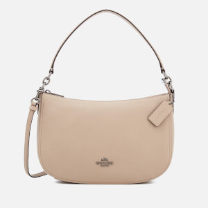 Coach Women's Chelsea Cross Body Bag - Stone
