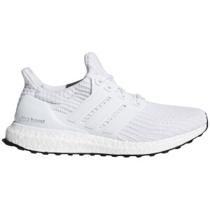 adidas Women's Ultra Boost Trainers - FTWR White