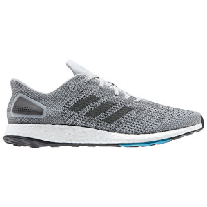 adidas Men's Pure Boost DPR Running Shoes - Grey