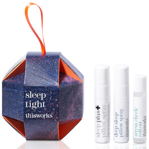 this works Sleep Tight 3 x 5ml