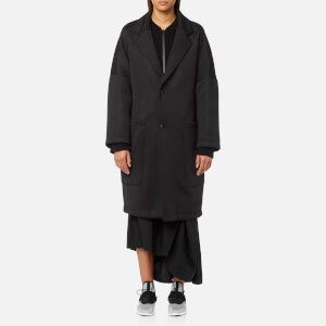 Y-3 Women's Future Sport Coat - Black